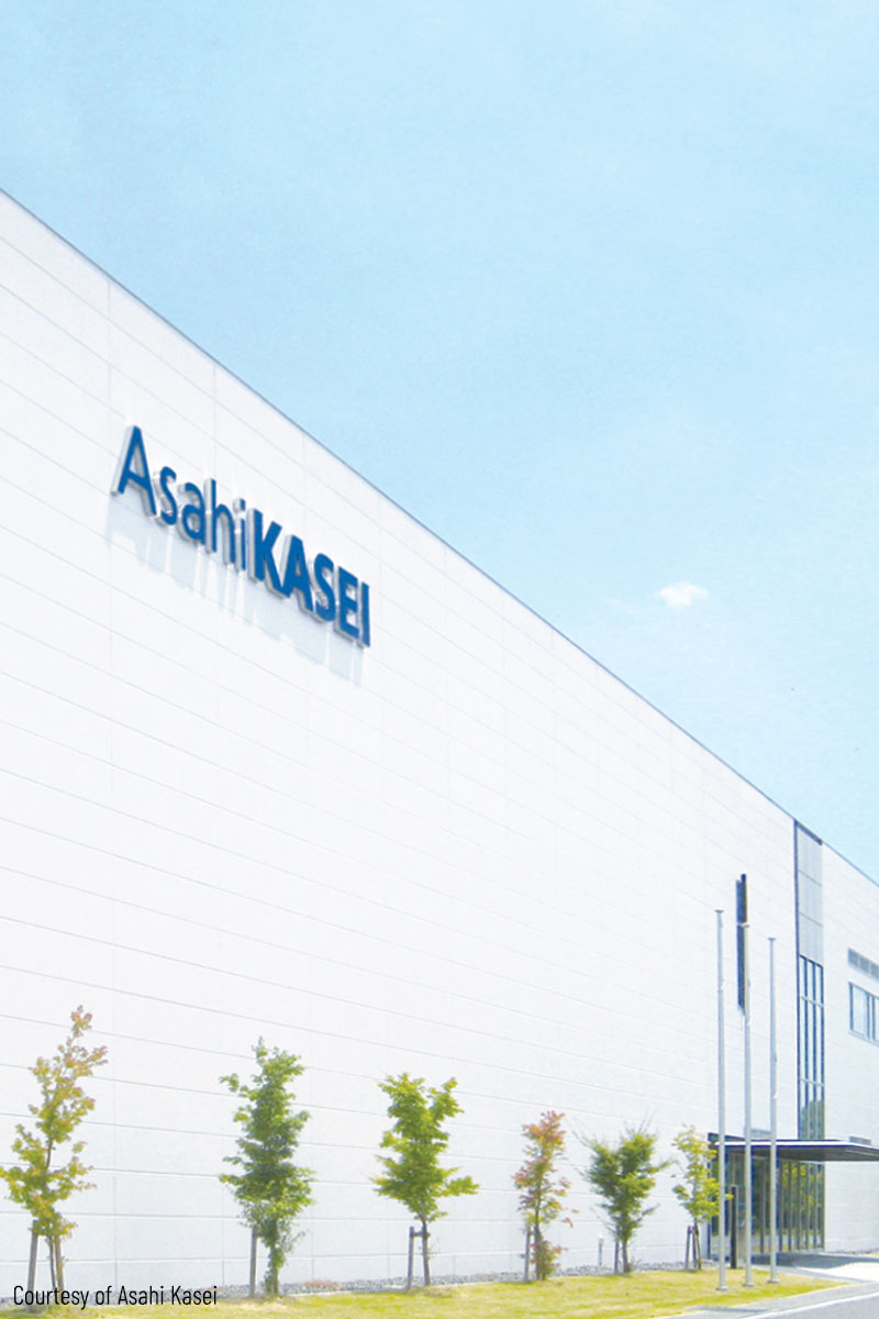 Asahi Kasei Fibers Italia