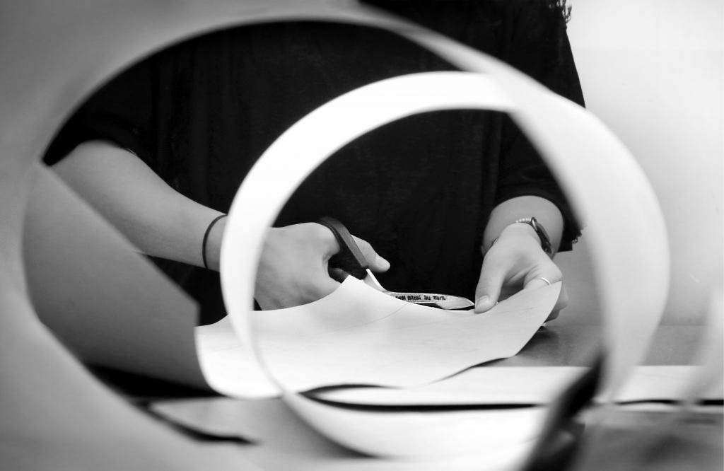 I corsi brevi di Modellistica di Istituto Secoli: settimanali o mensili.