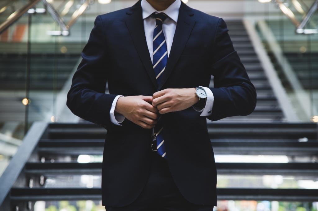 Executive master per professionisti del settore della moda.