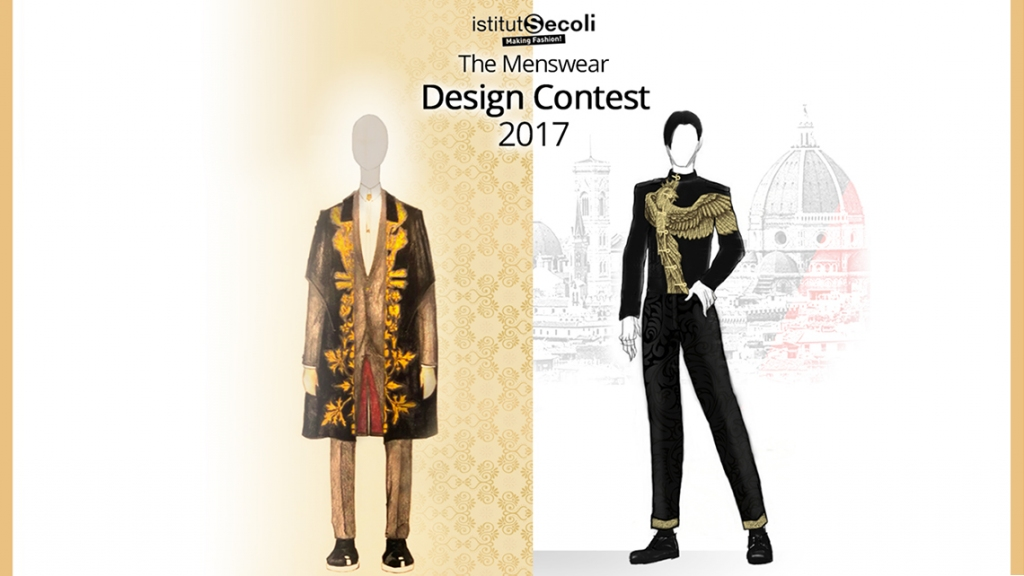 ISTITUTO SECOLI ANNUNCIA I VINCITORI DI THE MENSWEAR DESIGN CONTEST