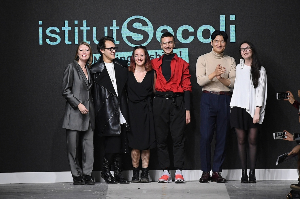 Secoli Talents for Fashion Graduate Italia 2017