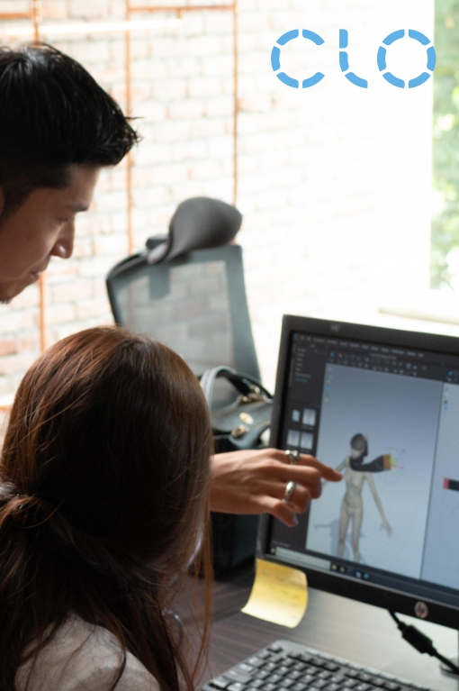 CLO3D / MODELLISTICA CAD 3D / ONLINE