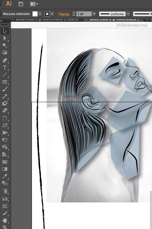 Graphic Design - Adobe Illustrator