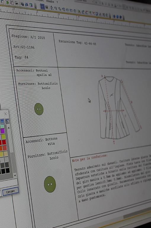 Graphic Design - Adobe Photoshop & Kaledo Style Lectra