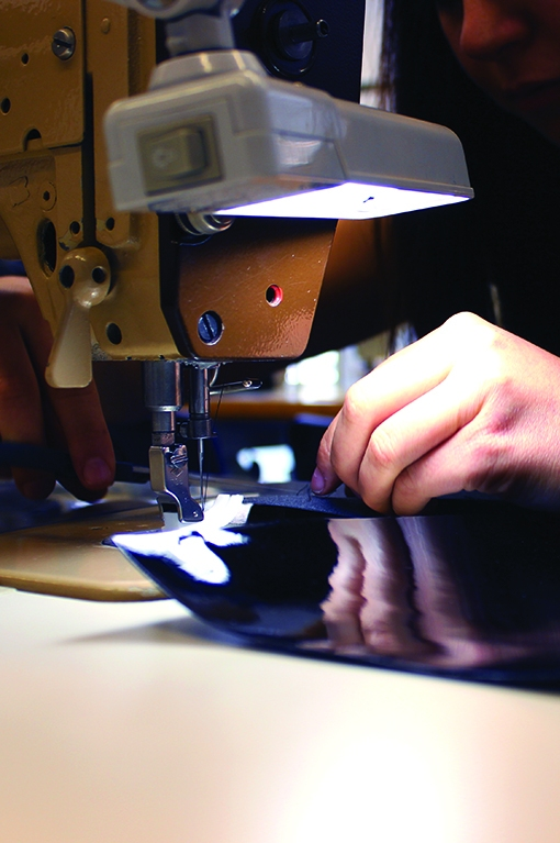 Sewing Women's wear