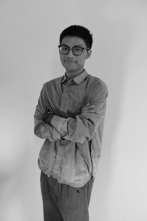 Shengbo Wang