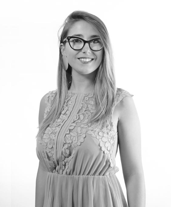 Sarah  Cristina