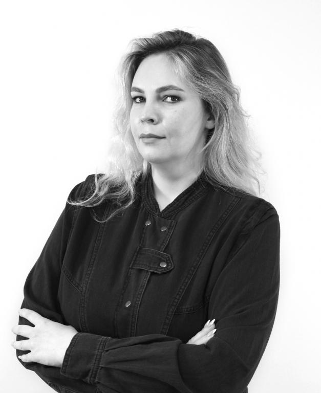 ELENA  SALDAKEEVA
