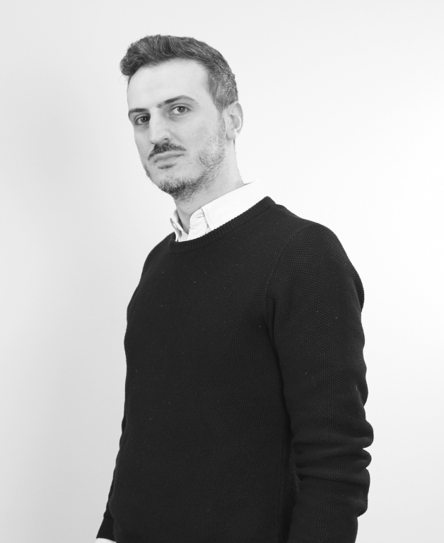 Luca  Morando