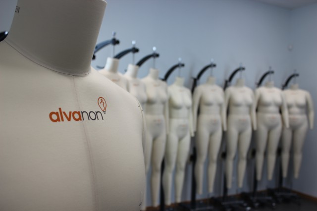 ISTITUTO SECOLI HOSTS THE FIRST ALVANON FIT STUDIO IN ITALY