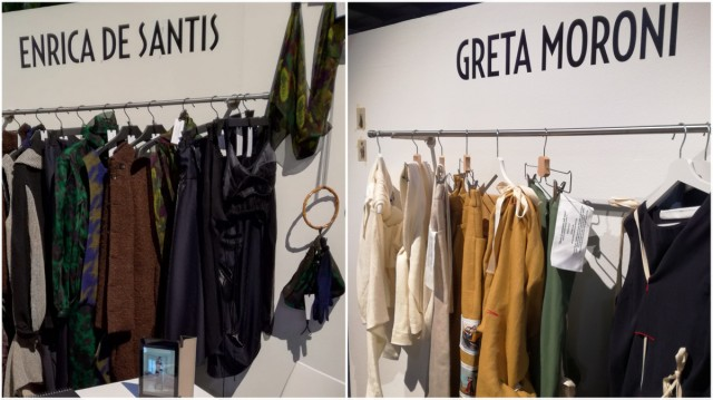 MILANO UNICA 2019: LE CAPSULE COLLECTION ISTITUTO SECOLI