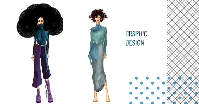 NEW ONLINE COURSE OF ADOBE PHOTOSHOP & ILLUSTRATOR - GRAPHIC DESIGN