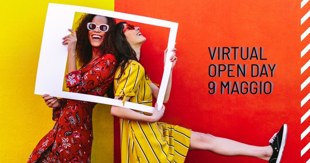 JOIN THE FIRST VIRTUAL OPEN DAY SECOLI!