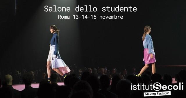 SALONE DELLO STUDENTE ROMA