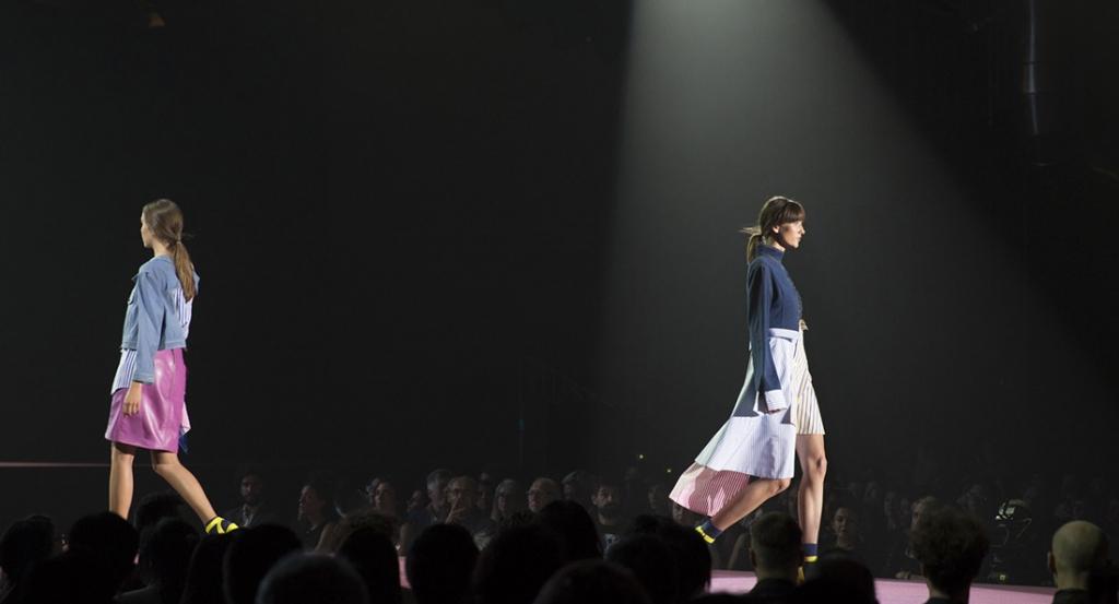 I premiati del Secoli Fashion Show 2017