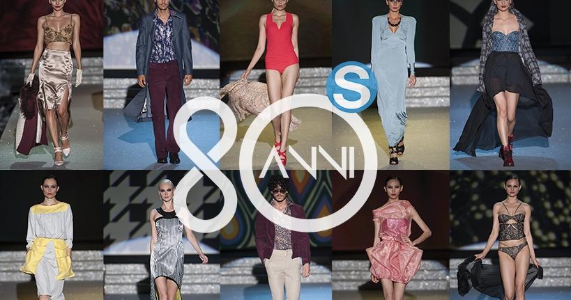Secoli Fashion Show 2014