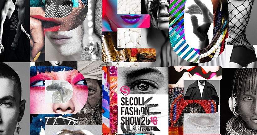 Secoli Fashion Show 2016